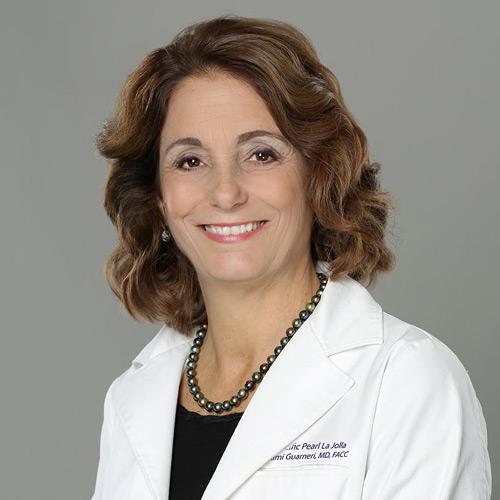 Mimi Guarneri, MD, FACC